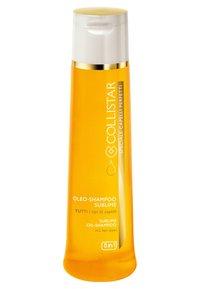 Collistar - SUBLIME OIL-SHAMPOO - Shampoo - - - 0