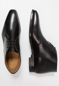 Magnanni - Smart lace-ups - black - 1