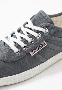 Kawasaki - ORIGINAL - Matalavartiset tennarit - turbulence grey - 2