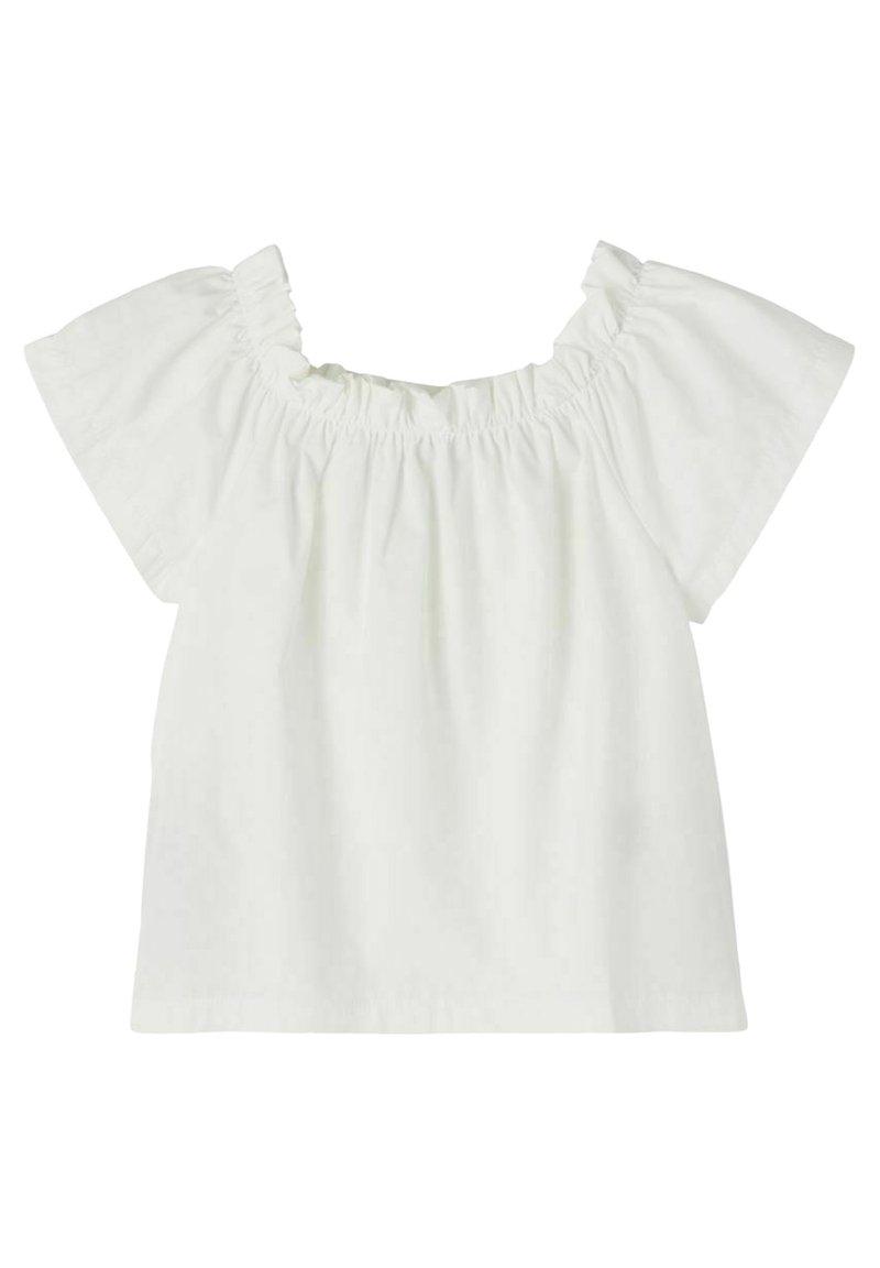 LMTD - Blouse - bright white