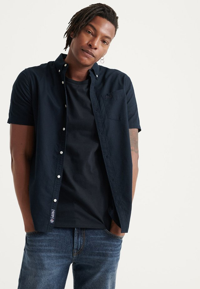 CLASSIC - Shirt - eclipse navy