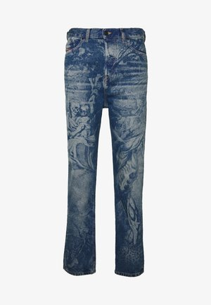VIDER SP4 - Jeans Tapered Fit - 0079d01