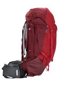 Thule - Hiking rucksack - bordeaux - 2