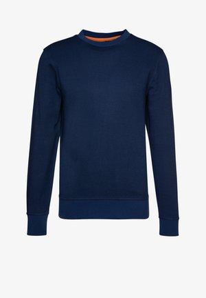 WHIMMYCREW - Sweatshirt - dark blue