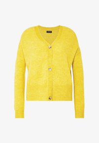 Even&Odd - Cardigan - yellow