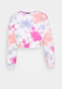 Trendyol - Sweatshirt - lila - 4