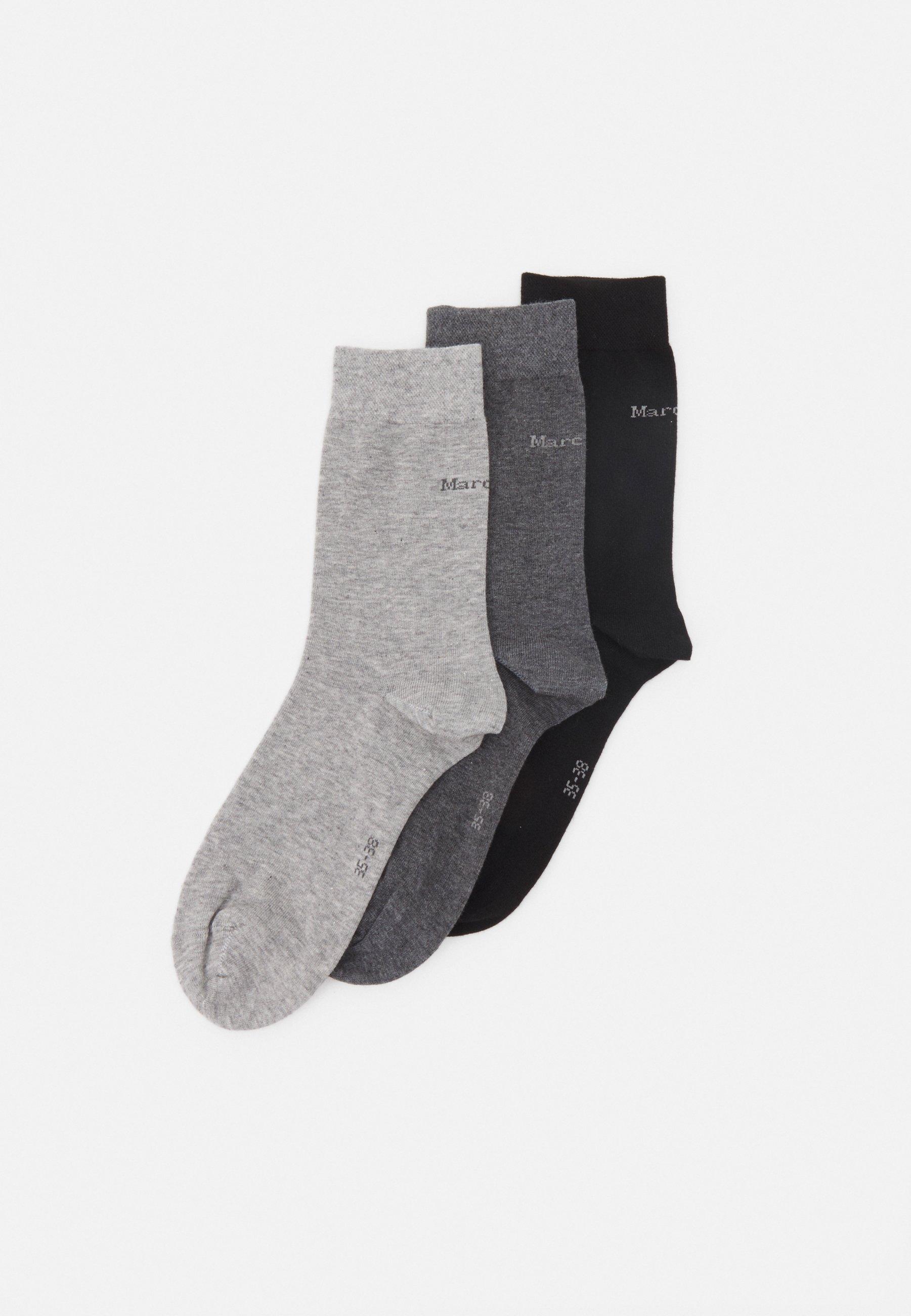 Femme SOCKS 3 PACK - Chaussettes
