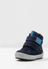 Superfit - GROOVY - Winter boots - blau - 2