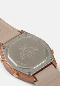 Casio - Digitální hodinky - pink - 2