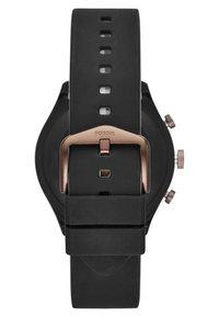 Fossil Smartwatches - SPORT SMARTWATCH - Smartwatch - schwarz - 2