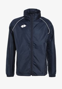Lotto - DELTA - Impermeable - navy - 6