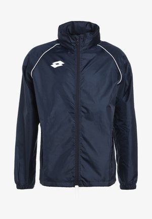 DELTA - Waterproof jacket - navy