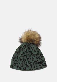 Eisbär - LEORA LUX - Mütze - salvia/schwarz - 2