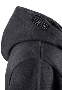 Spitzbub - Zip-up hoodie - anthracite - 3
