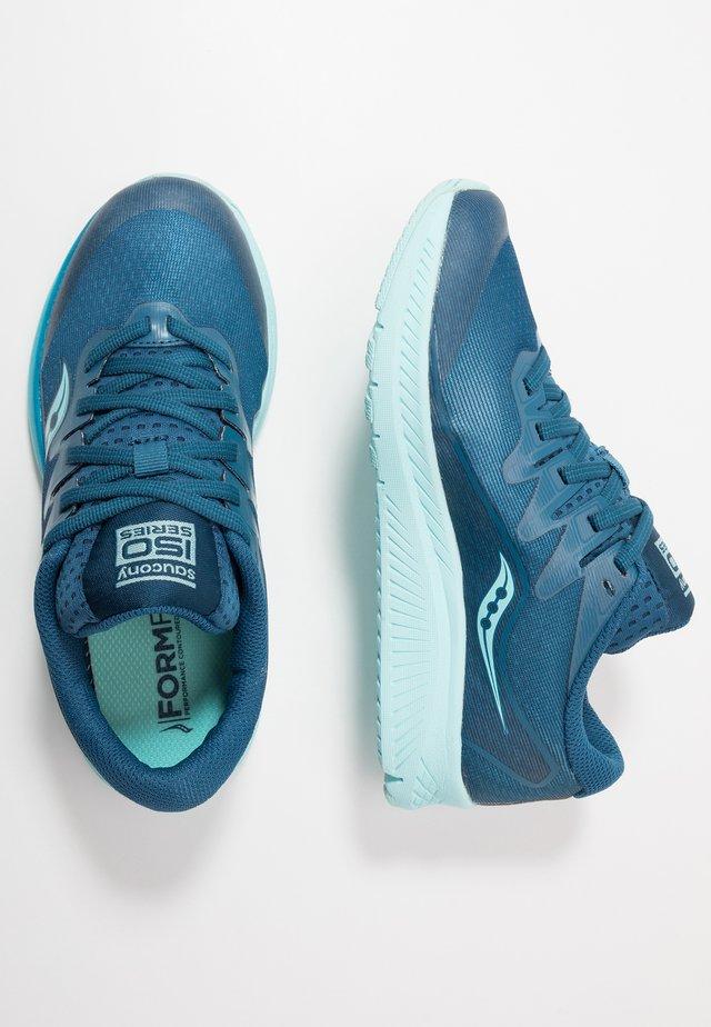 S-RIDE ISO 2 - Sneakers basse - blue/aqua