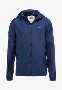 Tommy Jeans - PACKABLE - Giacca a vento - twilight navy - 5