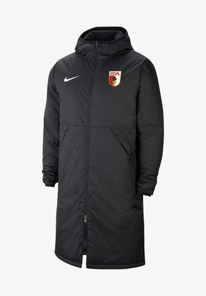Replicas National FC Augsburg  - Winterjas - schwarz