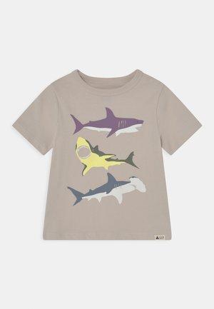 TODDLER BOY - T-shirt med print - slick rock
