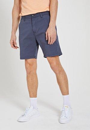 JACK - Shorts - dusty anthracite grey