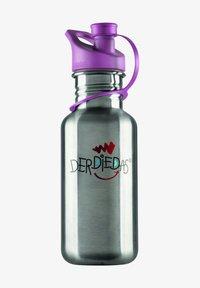 DerDieDas - Drink bottle - rosa - 0