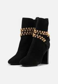 See by Chloé - High heeled ankle boots - nero - 2