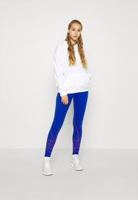 Even&Odd - BASIC - Oversize Hoodie - Hoodie - white - 1