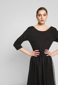 NAF NAF - YUKI - Day dress - noir - 3