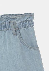 Lindex - JONNA - Denim shorts - blue denim - 2