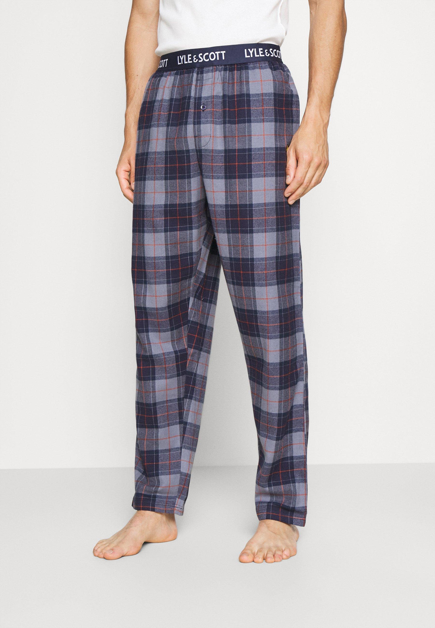 Herrer STUART - Nattøj bukser