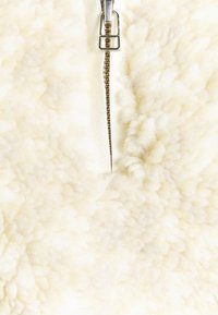 Levi's® Made & Crafted - ALPINE ANORAK - Winter jacket - snow - 2