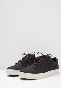 Timberland - ADV 2.0 CUPSOLE ALPINE - Sneakers laag - black - 2