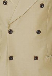 Martin Asbjørn - KEN - Suit jacket - sand - 2