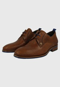 Rehab - Smart lace-ups - brown - 2