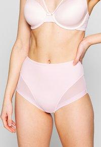 DIM - GENEROUS CLASSIC BRIEF - Briefs - ballerina pink - 0