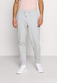 Nike Sportswear - MODERN  - Tracksuit bottoms - light smoke grey - 0
