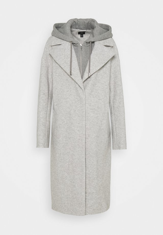Mantel - grey