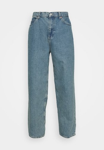 JACK  - Straight leg jeans - denim
