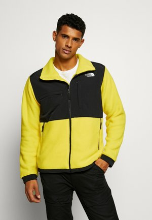 DENALI JACKET  - Veste polaire - lemon