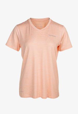 MAJE - Sports shirt - dusty peach