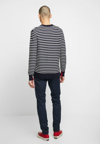 Scotch & Soda - STUART - Chinot - navy - 2