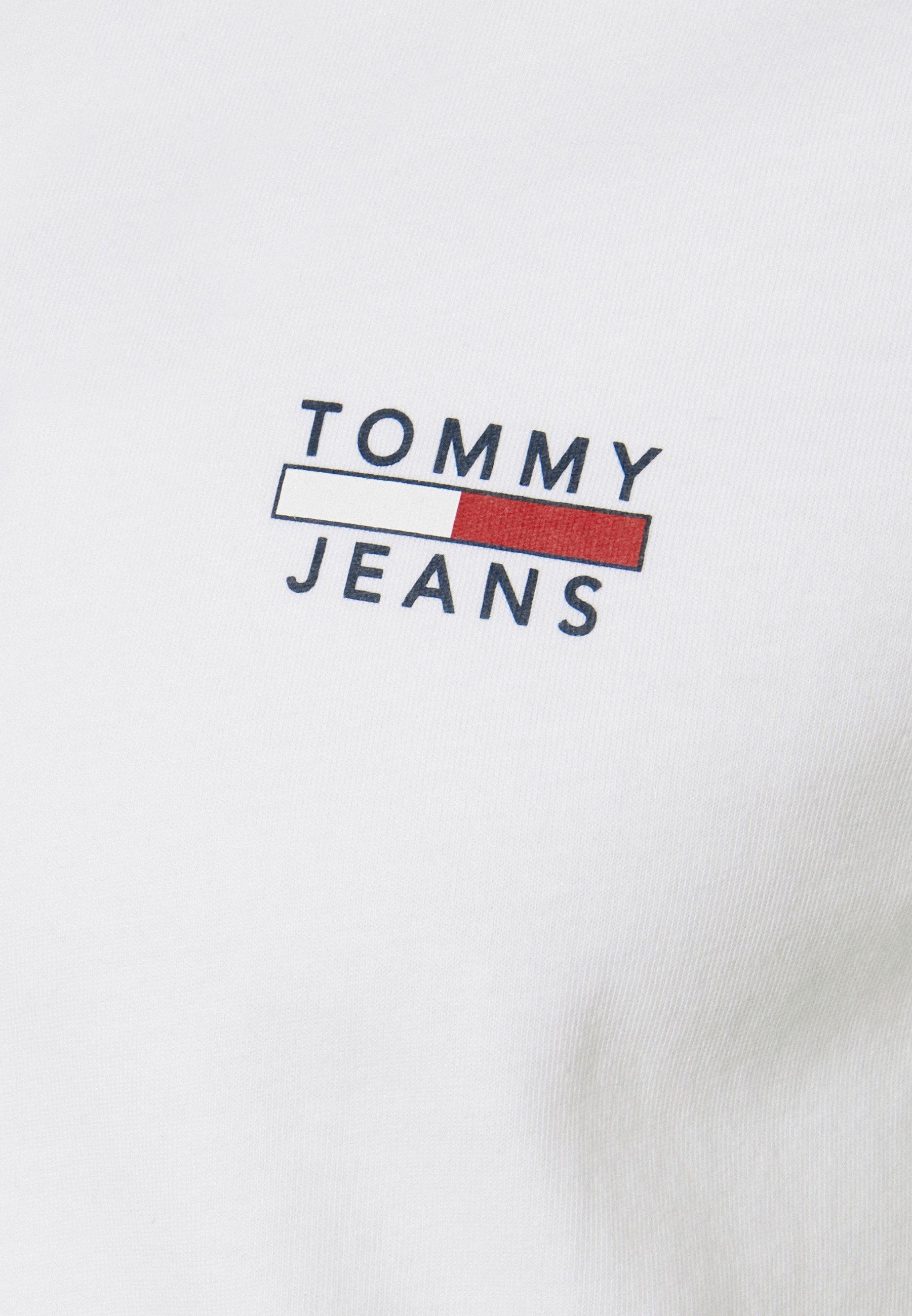 Herren CHEST LOGO TEE - T-Shirt print