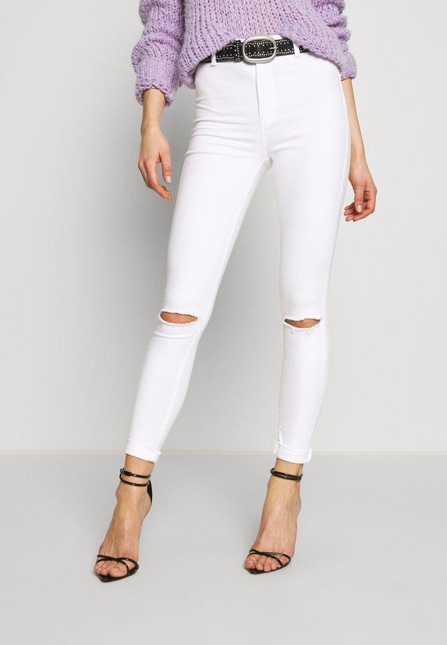 RIP JONI - Jeans Skinny Fit - white