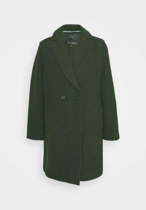 DAPHNE TOPCOAT - Klasyczny płaszcz - dark moss