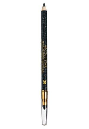 PROFESSIONAL EYEPENCIL GLITTER - Eyeliner - n.20 glitter black