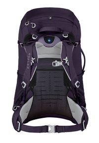 Osprey - Rygsække - amulet purple - 3