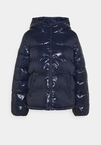 Benetton - JACKET - Giacca invernale - navy - 0