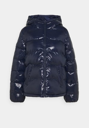 JACKET - Winterjas - navy