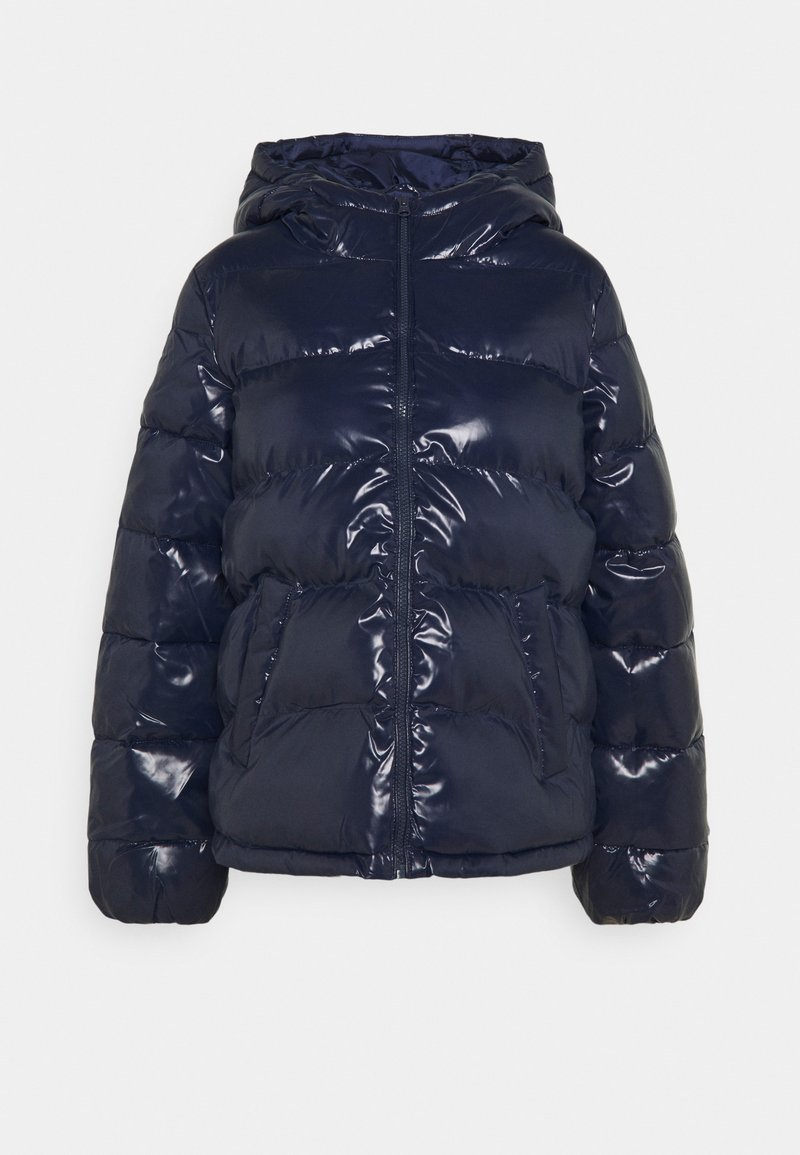 Benetton - JACKET - Giacca invernale - navy