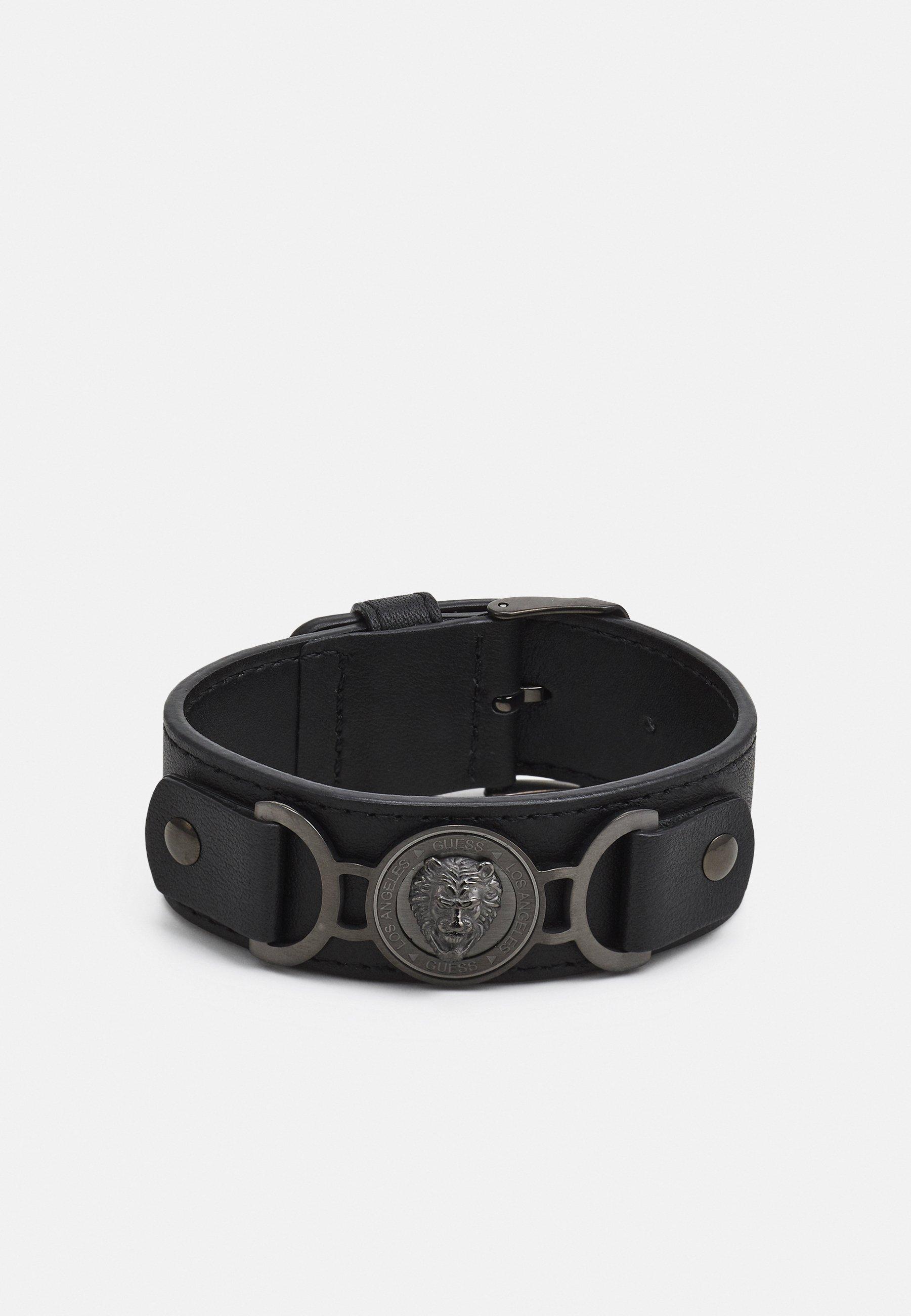Homme LION COIN WIDE BRACELET - Bracelet