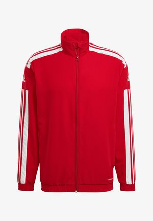 Sports jacket - rotweiss